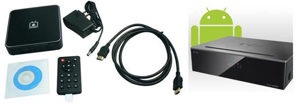 Boîtier multimédia Android, box internet TV dans Android boîtier multimédia TV tv-box-android
