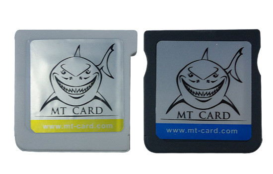 mt-card-firmware