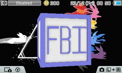 2DS TÉLÉCHARGER FBI