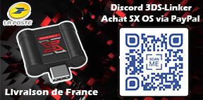 Achat SX Pro OS en France